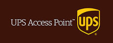 UPS Access Point logo